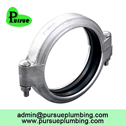 Grooved coupling china supplier