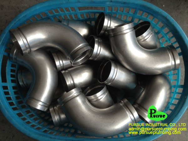 pipe elbow supplier